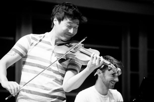Schroeder Hall Concerts