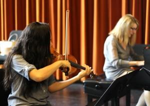 Pala and Annette for pianoSonoma