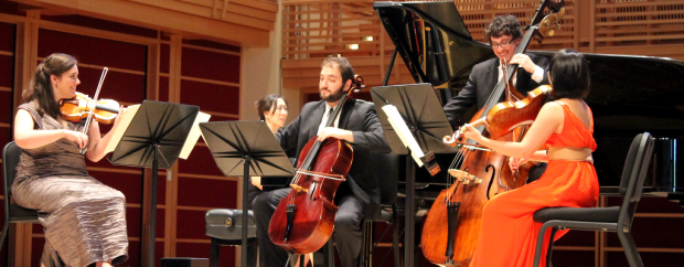 Festival Gala Concert at the Green Music Center