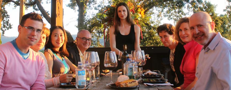 Gemstone Vineyard Excursion